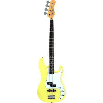 Eko Guitars VPJ-280 Cream