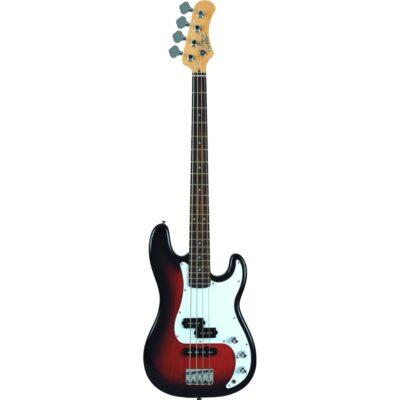 Eko Guitars VPJ-280 Sunburst