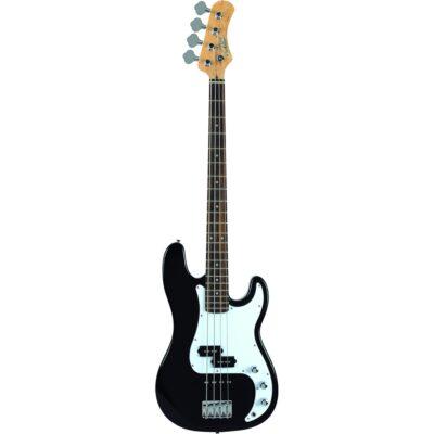 Eko Guitars VPJ-280 Black