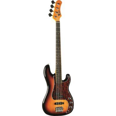 Eko Guitars VPJ-280V Sunburst