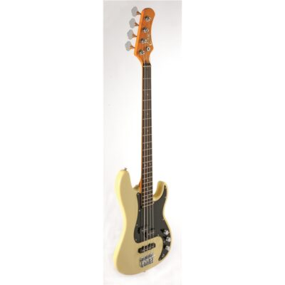 Eko Guitars VPJ-280V Vintage White
