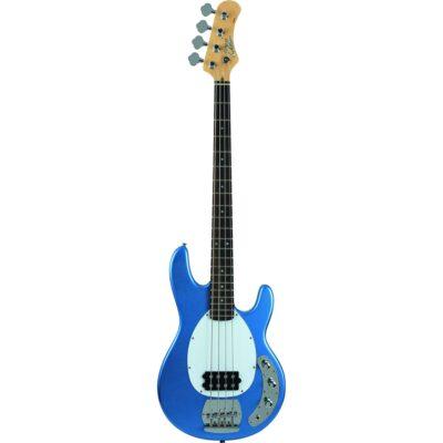 Eko Guitars MM-300 Metallic Blue