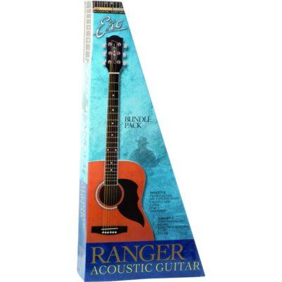 Eko Guitars Ranger 6 Pack Natural