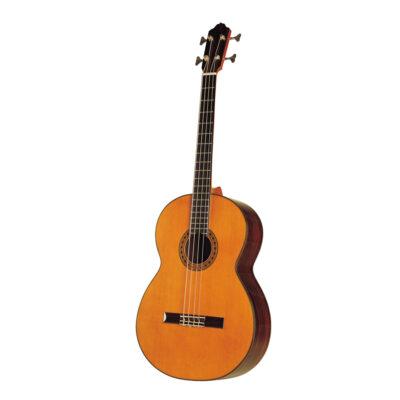 Esteve 8F Chitarra Flamenca