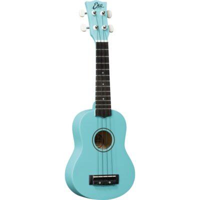 Eko Guitars Uku Primo Ukulele Soprano Blue