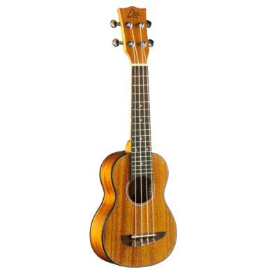 Eko Guitars Uku Duo Ukulele Soprano