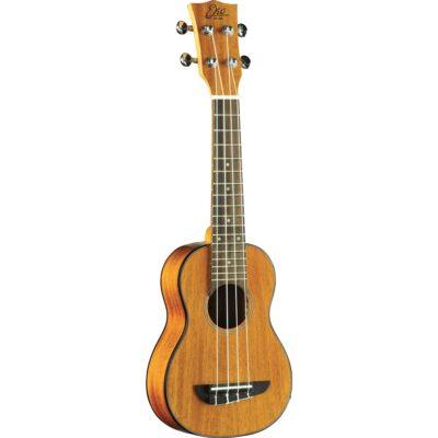 Eko Guitars Uku Duo Ukulele Soprano Eq