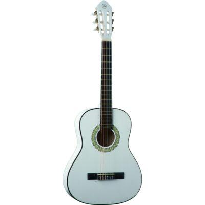 Eko Guitars CS-5 White