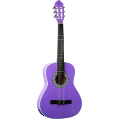 Eko Guitars CS-5 Violet