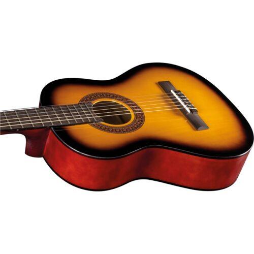 Eko Guitars CS-5 Sunburst