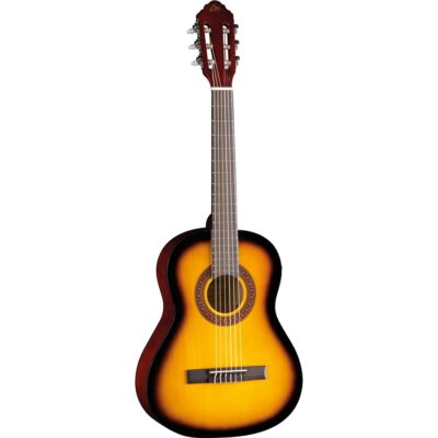Eko Guitars CS-5 Sunburst