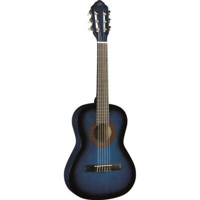 Eko Guitars CS-2 Blue Burst