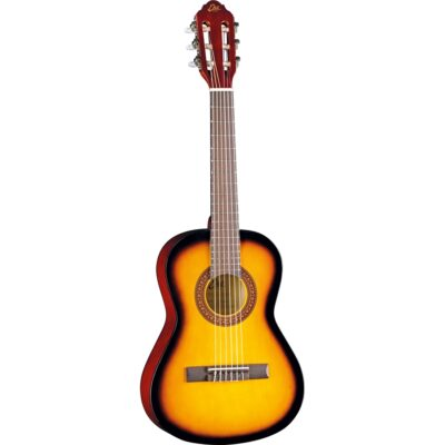 Eko Guitars CS-2 Sunburst