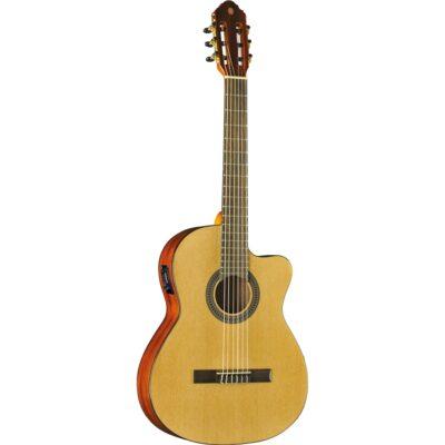 Eko Guitars Vibra 150 CW Eq Natural