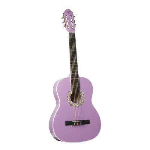 Eko Guitars CS-10 Violet
