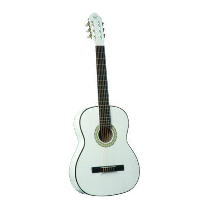 Eko Guitars CS-10 White
