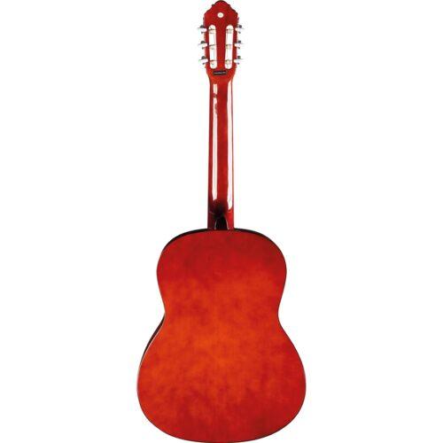Eko Guitars CS-10 Sunburst