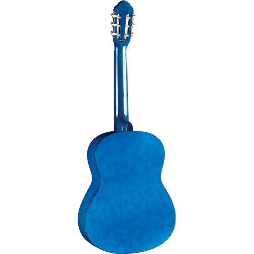 Eko Guitars CS-10 Blue Burst