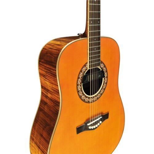 Eko Guitars Ranger Futura