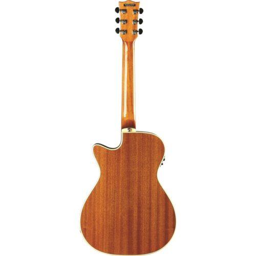 Eko Guitars One 018 CW Eq Natural