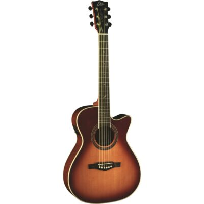 Eko Guitars One 018 CW Eq Vintage Burst
