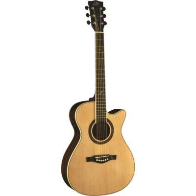 Eko Guitars One ST 018 CW Eq ETS Natural
