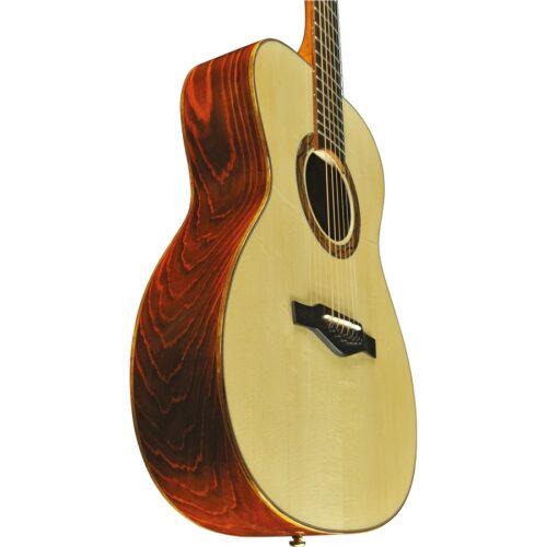 Eko Guitars WOW 018 SC Spruce/Cocobolo EQ