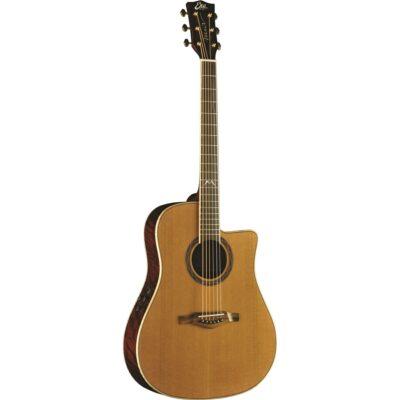 Eko Guitars MIA IV D CW Eq Natural
