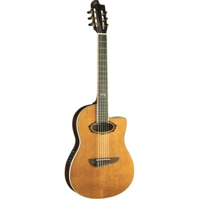 Eko Guitars MIA IV Nylon Eq Natural