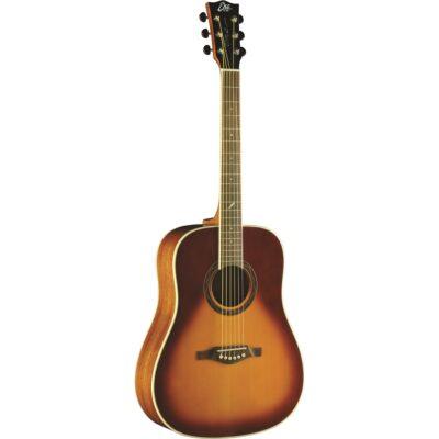 Eko Guitars One D Vintage Burst