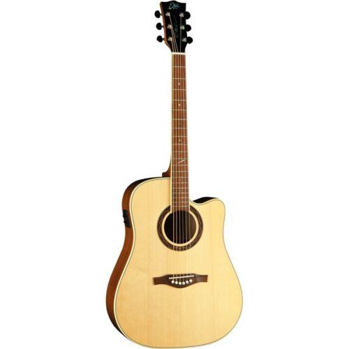 Eko Guitars One D CW EQ Natural
