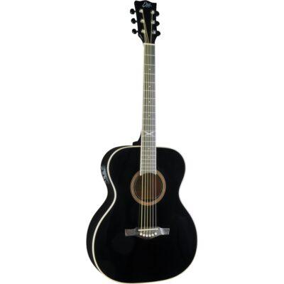 Eko Guitars NXT 018 Eq Black