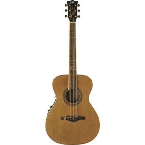Eko Guitars MIA IV 018 Eq Natural