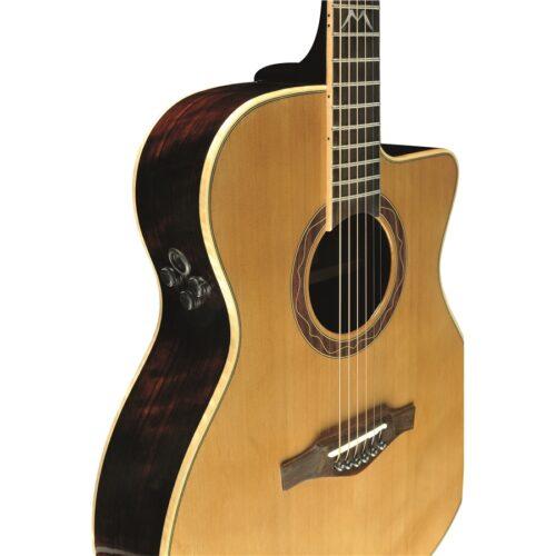 Eko Guitars MIA IV 018 CW Eq Natural