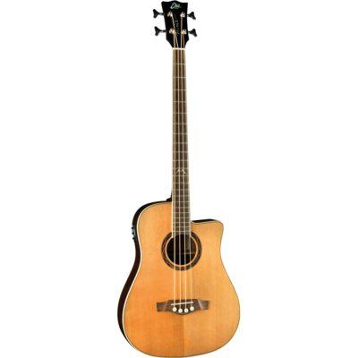 Eko Guitars MIA IV Bass Eq Natural