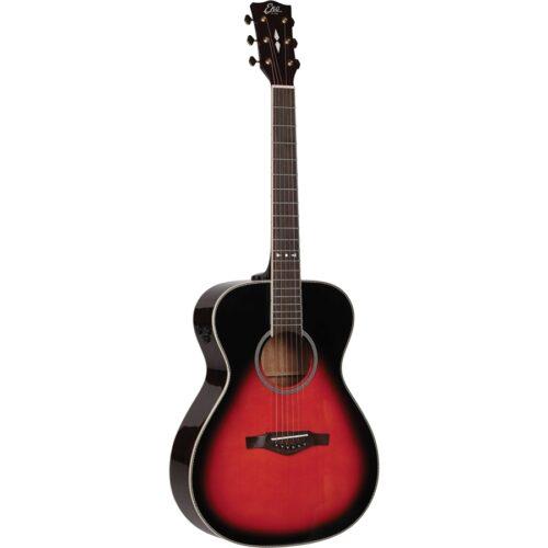 Eko Guitars Icon Eq Sunburst