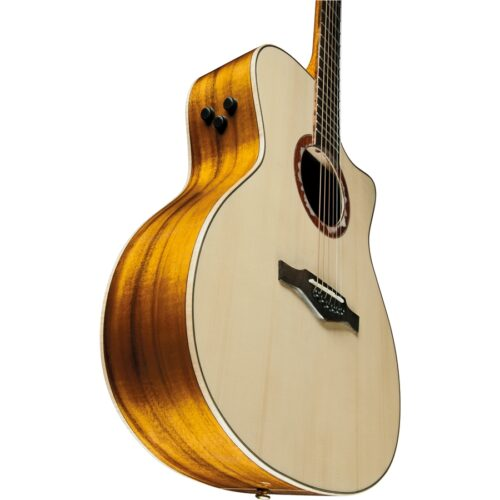 Eko Guitars Alps 018J CW Eq