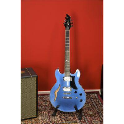 Eko Mia IV SA Electric Blue