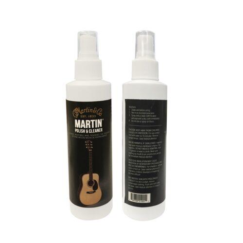 Martin & Co. 18A0073 Polish Cleaner Spray