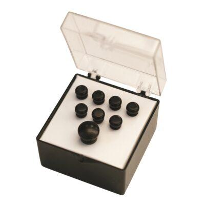 Martin & Co. 18APP17 Set Pin Ebano