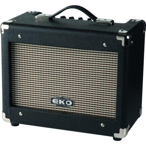 Eko Guitars V 10 The Beetle