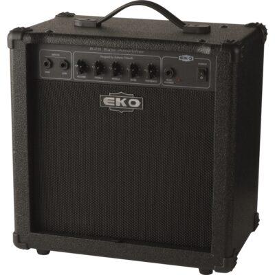 Eko Guitars B 25