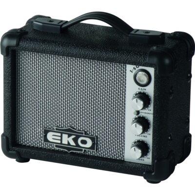 Eko Guitars I-5G Black