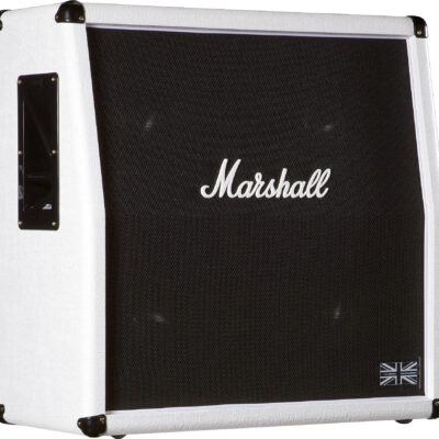 "Marshall 1960AHW Handwired 4 x 12"" 120 Watt Cabinet"