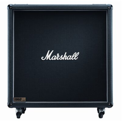 "Marshall 1960B 300 Watt 4x12"" Stright"