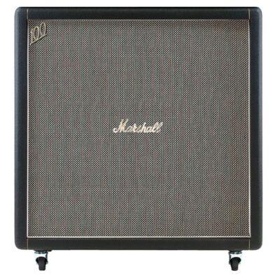 """Marshall 1960BHW Handwired 4 x12"""" 120 Watt Cabinet"""
