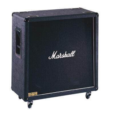 "Marshall 1960BV Vintage 280 Watt 4x12"" Straight"