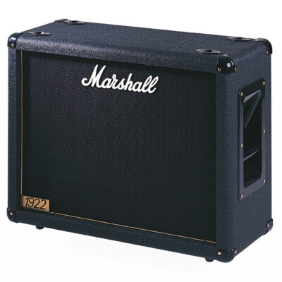 "Marshall 1922 2x12"" 150 Watt Stereo 16 Ohm"