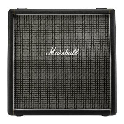 """Marshall 1960AX 4x12"""" 100 Watt Angled"""