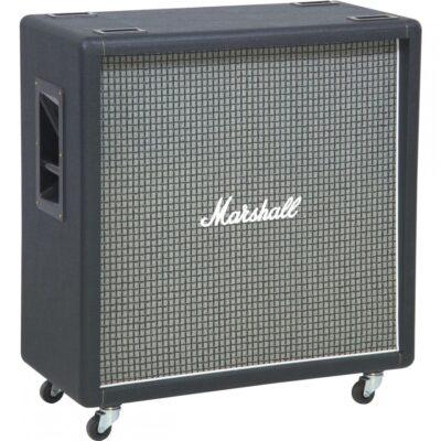 "Marshall 1960BX 4x12"" 100 Watt Straight"